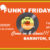 Funky Fridays - Barinton