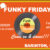 Party: Funky fridays @ Barinton