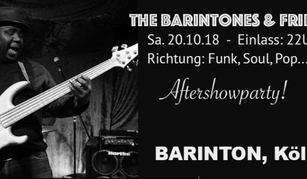 The Barintones