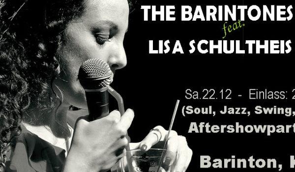 Lisa and the Barintones