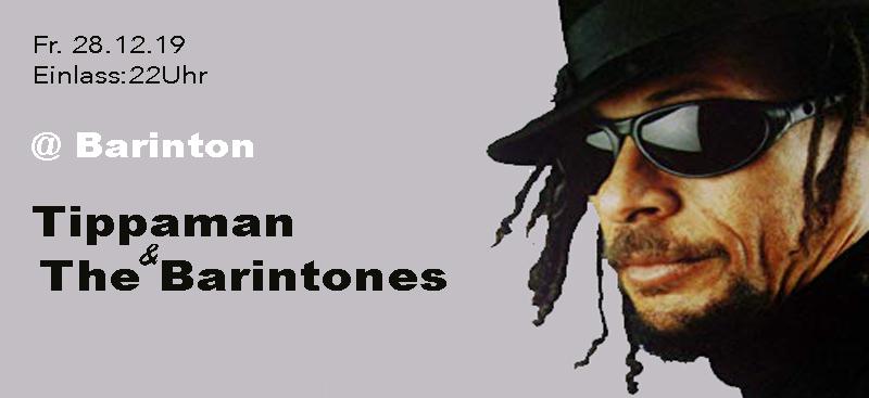 The Barintones feat. Tippamann