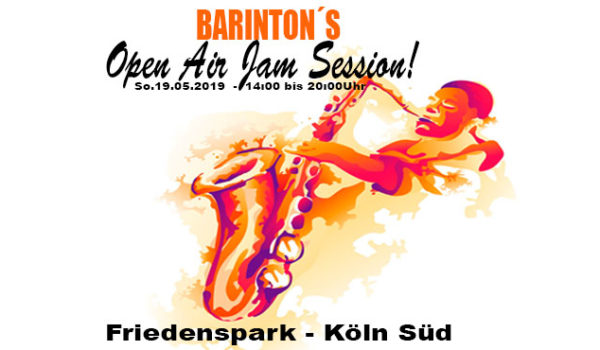 Barinton Open Air Session