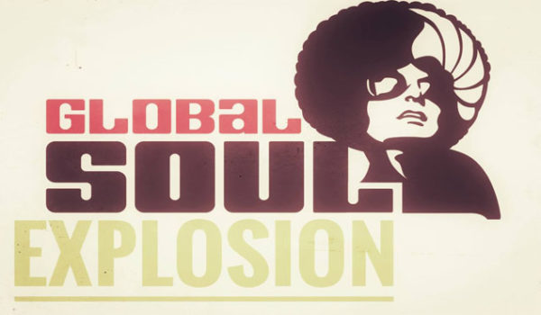 Soul Explosion @ Barinton