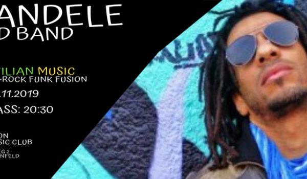 Xandele live @ Barinton