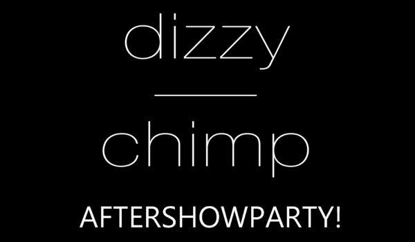 Dizzy Chimp