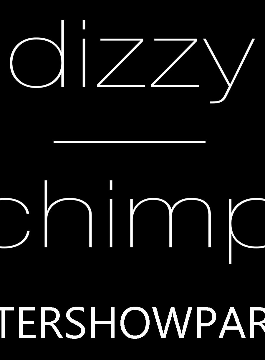 Dizzy Chimp