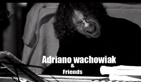 Adrian Wachocwiak