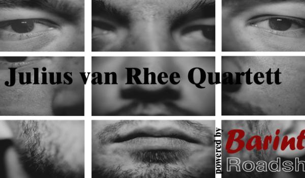 Julius Van Rhee