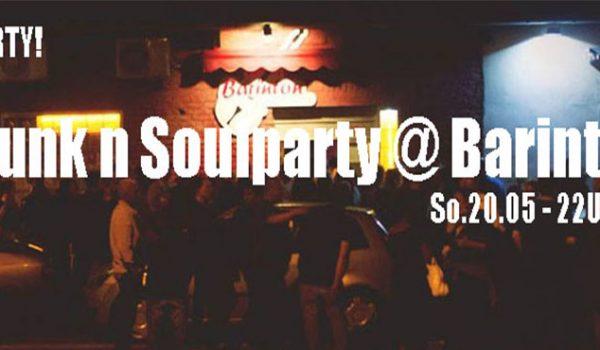 Funk n Soul party