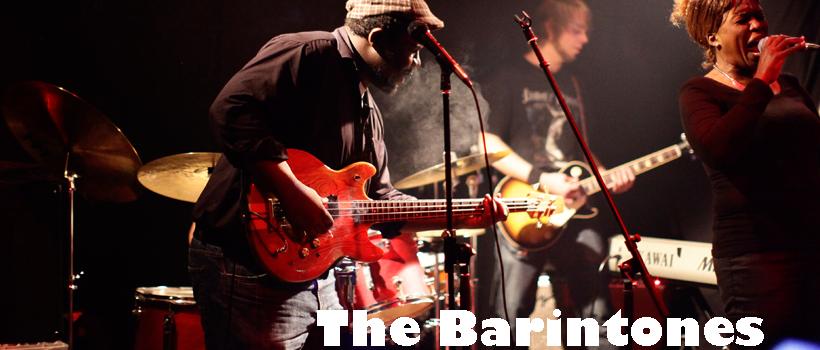 The-Barintones