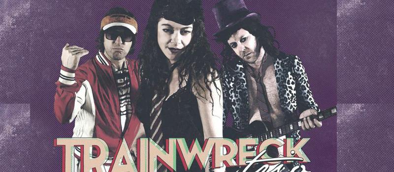 Trainwreck Trio