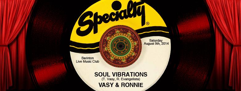 DJ Tom Vasy