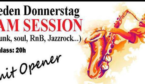 Funk, Soul, Jam Session, Cologne