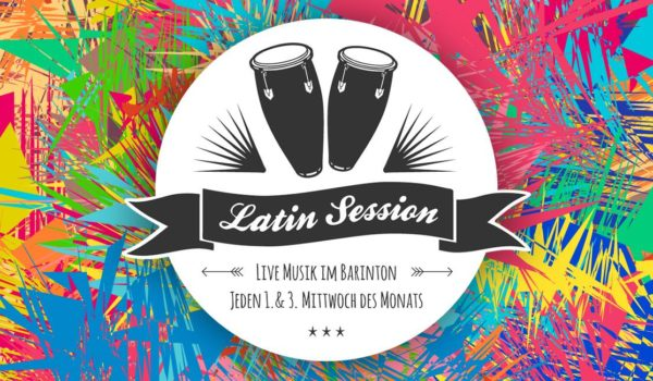 Salsa session