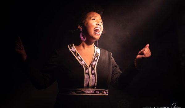 Sarah Tsehaye Soul -Love -Music